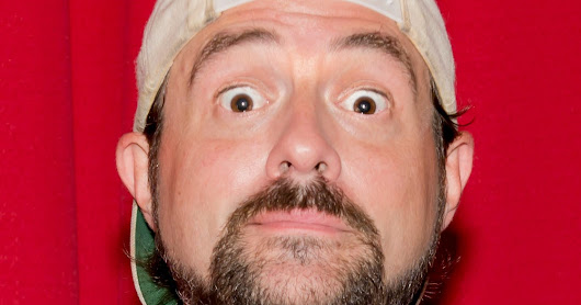 Kevin Smith came to Atlantic Highlands, and here are the funny things that happened