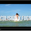 Flama - Colision y Fuga (Official Video)