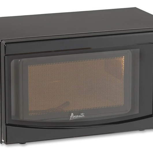 Compact Microwave Oven