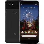 Pixel 3a XL - Just Black
