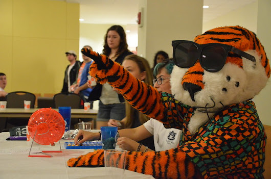 Featured Story - Students to celebrate the beginning of the new academic year with Welcome Week