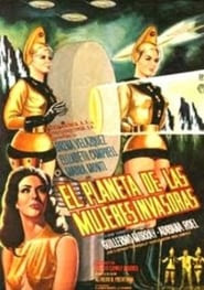 Planet of the Female Invaders Watch and get Download Planet of the Female Invaders in HD Streaming