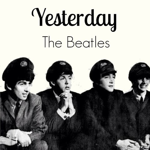 Yesterday (The Beatles)Cover