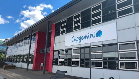 Capgemini relocates Rotherham office to Sheffield