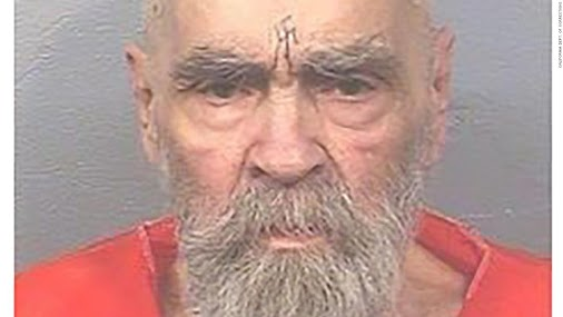 Charles #Manson, leader of murderous '60s cult, dead at 83: http://www.cnn.com/2017/11/20/us/charles...