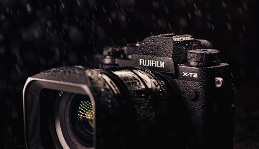 Fstoppers Reviews the FujiFilm X-T2 Mirrorless Camera | Fstoppers