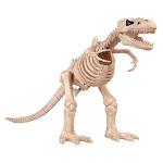 T-Rex Skeleton - 67318 - White - standard