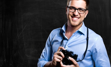 Digital Photography Online Course for Beginners or Intermediate for R199 with PhotoSchool (91% Off)