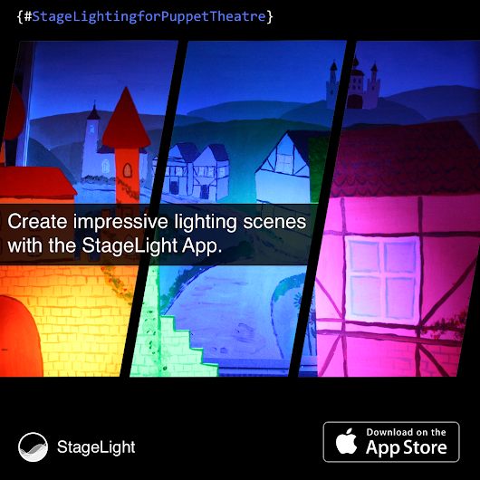 StageLight App R.2.0
