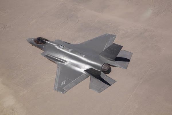 F-35 AF-2
