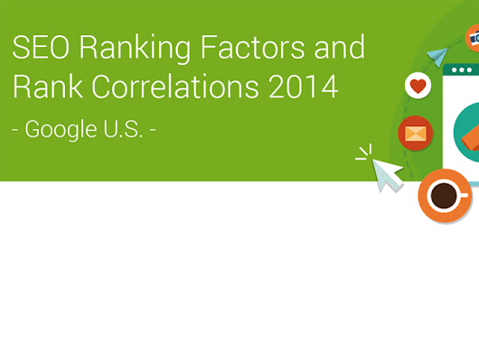 Searchmetrics Ranking Factors 2014: Why Quality Content Focuses on Topics, not Keywords