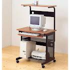 Coaster Computer Desk 7121