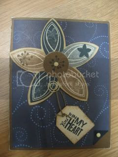 Serendipity Card