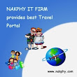 Travel Portal Solution | Travel Portal Design | PHP Portal Design | Nakphy IT Firm