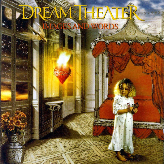 Dream Theater's Images and Words turns 26 years old - The Prog Report