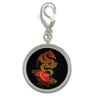 Dragon 30 charms