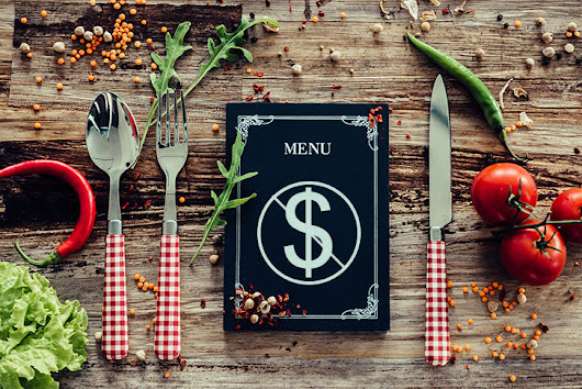 Leave Off the Dollar Sign to Increase Restaurant Sales