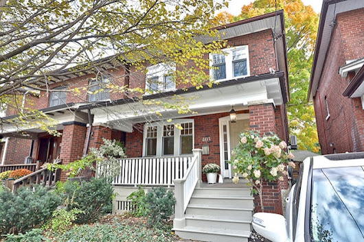 403 Annette Ave – West Toronto – Bloor West Village