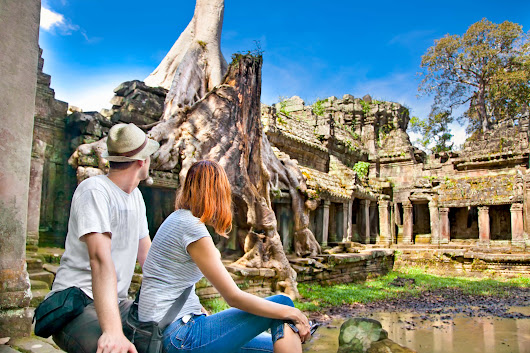 10 Things to do in Siem Reap - Vacation Rental Siem Reap - Siem Reap