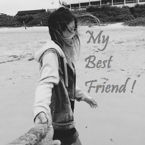 You Are My Best Friend by Bilal Shafiq