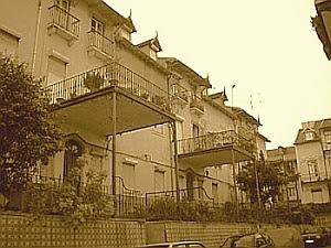Vila Berta, na Graça