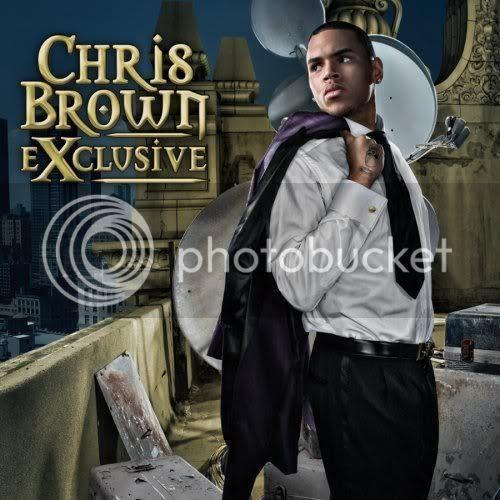 SouthPaw Blogspot: Chris Brown: Exclusive