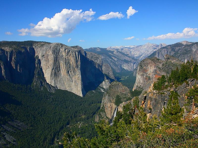 IMG_3052 Stanford Point, Pohono Trail, Yosemite National Park