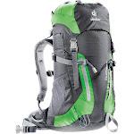 Deuter Climber Backpack - Anthracite/Spring