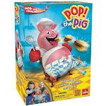 Pressman Toys PRE30546 Classic Pop The Pig