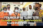 Video Penjelasan Kapoles Tebo Terkait Penangkapan Tsk Penculikan dan Pencabulan Anak Dibawah Umur