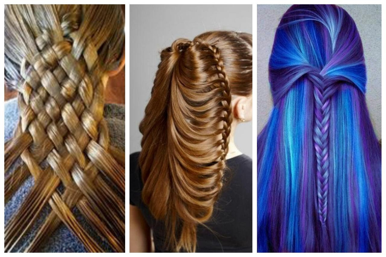 Hairstyle Tutorial 2016 CoraViral