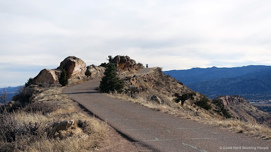 Skyline Drive (Cañon City) - In A Colorado Minute (Week 303) | Luci Westphal on Patreon
