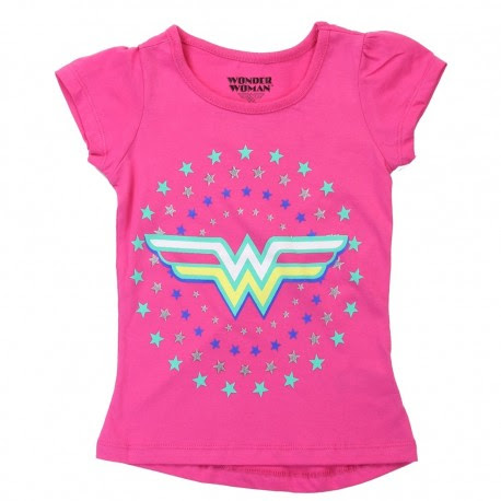 Wonder Wwoman My Mom Is Wonder Woman Princess Tee