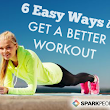 6 Swaps for More Efficient Workouts