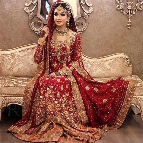 Gorgeous Bunto Kazmi bride. #asianbride #pakistanvogue #