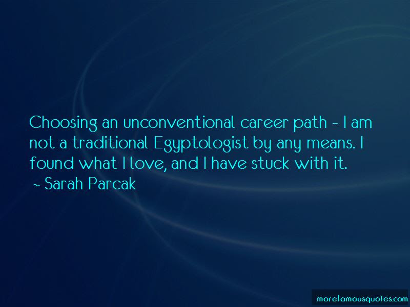Quotes About Choosing A Career Path Top 1 Choosing A Career Path