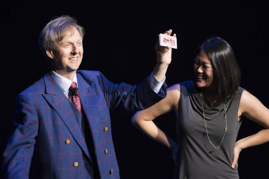 Comedy magician Mac King extends his stay at Harrah's