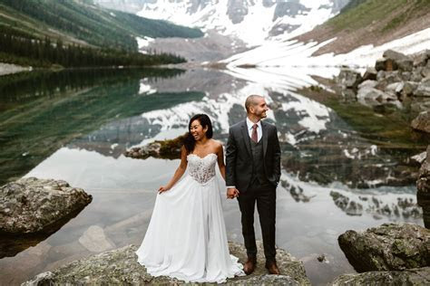 Wedding Archives   Film & Forest Banff   BC Elopement