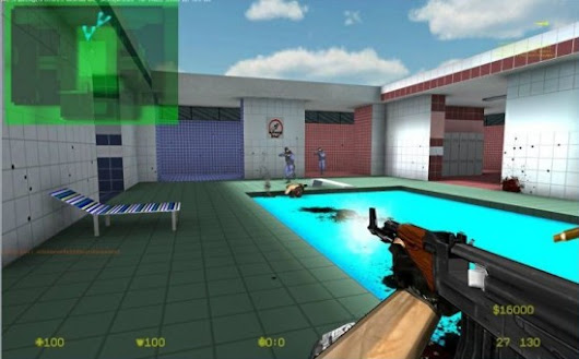 Counter Strike Unofficially Ported To Android Devices [Download]