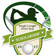 Golf Scholarship – Single Length Irons Guy