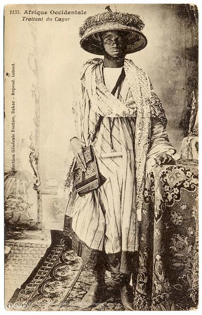Le Traitant du Cayor (c.1910)