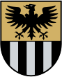 Coat of arms of Gallspach