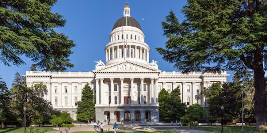 California Legislature Addresses Housing Shortage, Combats NIMBYs