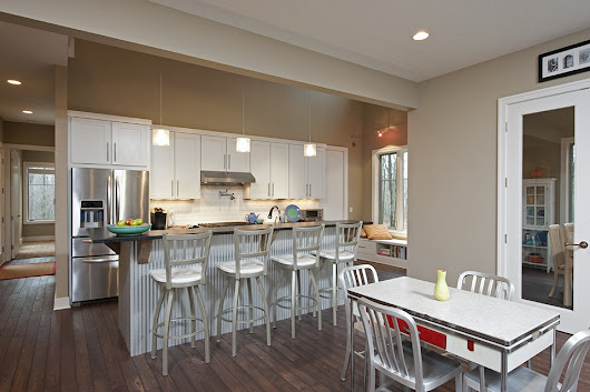 Residential Home Interior Spaces | Grand Rapids, MI Custom Quality New Home Builder and Home Renovations West MI, HBAGGR Member, Energy Efficient Green Builder, Diephuis Builders
