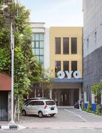 Oyo 116 N Hotel : hotel, Hotel