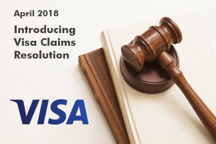 Visa Claims Resolution (VCR)