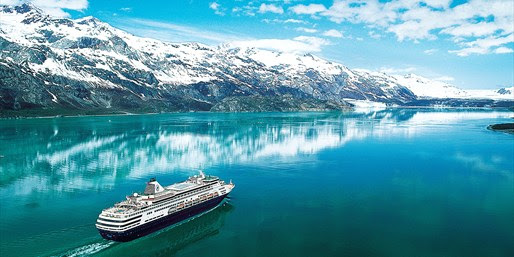 $799 -- Oceanview: Alaska 7-Night Cruise incl. $100 Credit