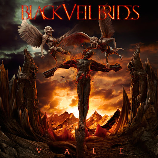 "Black Veil Brides New Album ""Vale"" Review!"