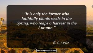 Quotes About Farming And Farm Life Maisie Janes