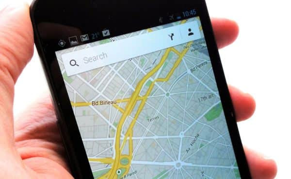 Google Maps Tip Save An Offline Map To Your Iphone Or